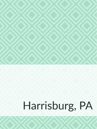 Harrisburg, PA Optimized Hashtag Report