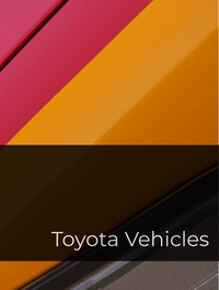 Toyota Vehicles Optimized Hashtag Report