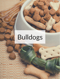 Bulldogs Optimized Hashtag Report