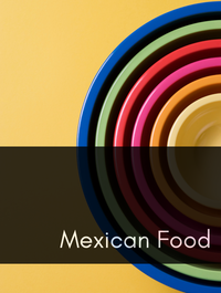 Mexican Food Optimized Hashtag Report