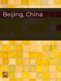 Beijing, China Optimized Hashtag List