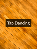 Tap Dancing Optimized Hashtag Report