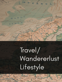 Travel/Wandererlust Lifestyle Hashtag Rx List