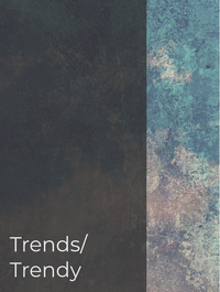 Trends/Trendy Optimized Hashtag Report