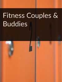 Fitness Couples & Buddies Hashtag Rx List