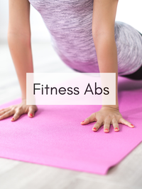 Fitness Abs Optimized Hashtag Report