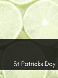 St Patricks Day Optimized Hashtag Report