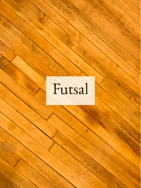 Futsal Optimized Hashtag Report