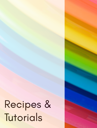 Recipes & Tutorials Hashtag Rx List