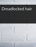 Dreadlocked hair Optimized Hashtag Report