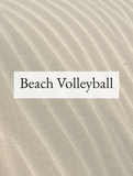 Beach Volleyball Optimized Hashtag Report