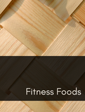 Fitness Foods Optimized Hashtag Report