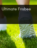 Ultimate Frisbee Hashtag Rx List