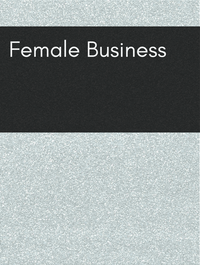 Female Business Optimized Hashtag Report