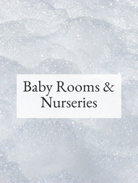 Baby Rooms & Nurseries Optimized Hashtag Report