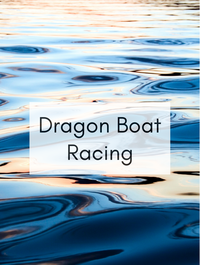 Dragon Boat Racing Hashtag Rx List
