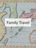 Family Travel Hashtag Rx List