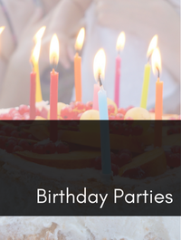 Birthday Parties Optimized Hashtag Report