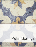 Palm Springs Optimized Hashtag Report