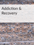 Addiction & Recovery Optimized Hashtag Report