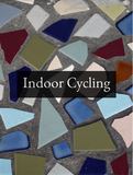 Indoor Cycling Optimized Hashtag Report