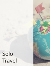 Solo Travel Optimized Hashtag Report