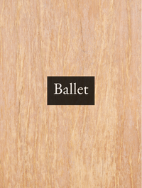 Ballet Optimized Hashtag Report