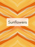 Sunflowers Optimized Hashtag Report