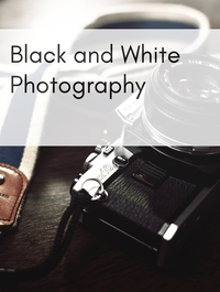 Black and White Photography Optimized Hashtag Report