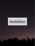 Ambition Hashtag Rx List