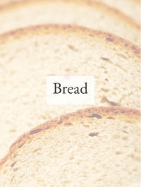 Bread Optimized Hashtag Report