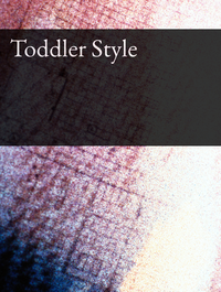 Toddler Style Optimized Hashtag Report