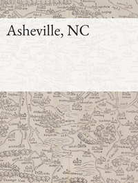 Asheville, NC Optimized Hashtag Report