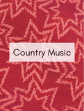 Country Music Optimized Hashtag Report