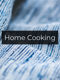 Home Cooking Optimized Hashtag Report