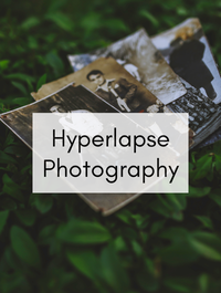Hyperlapse Photography Hashtag Rx List