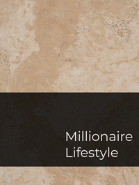 Millionaire Lifestyle Optimized Hashtag Report