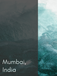 Mumbai, India Optimized Hashtag Report