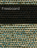 Freeboard Optimized Hashtag Report