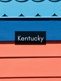 Kentucky Optimized Hashtag Report