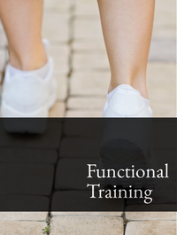 Functional Training Optimized Hashtag Report