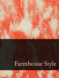 Farmhouse Style Optimized Hashtag Report