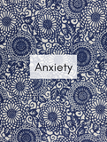 Anxiety Optimized Hashtag Report
