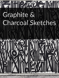Graphite & Charcoal Sketches Optimized Hashtag Report