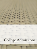College Admissions Optimized Hashtag Report
