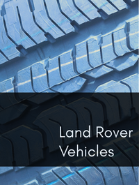 Land Rover Vehicles Optimized Hashtag Report