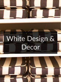 White Design & Decor Optimized Hashtag Report