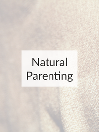 Natural Parenting Hashtag Rx List
