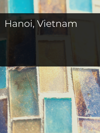 Hanoi, Vietnam Optimized Hashtag Report