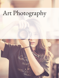 Art Photography Optimized Hashtag Report